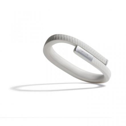 Jawbone UP ライフログリストバンド Light Grey Large