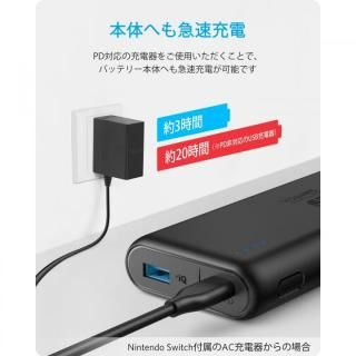 Anker PowerCore 20100 Nintendo Switch Edition [20100mAh]ブラック【10月下旬】_3
