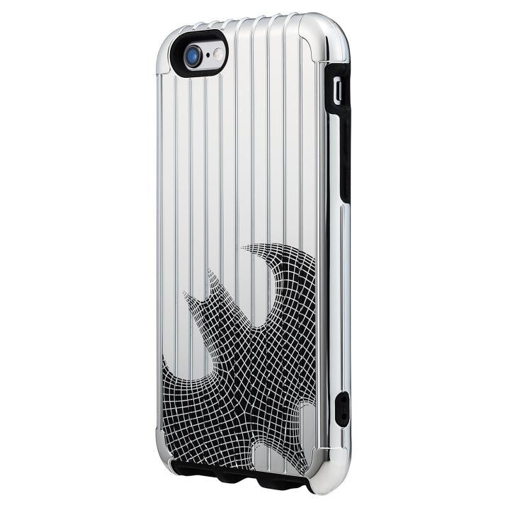 iPhone6s/6 ケース GRAMAS COLORS ハイブリッドケース BATMAN & SUPERMAN バットマン iPhone 6s/6_0