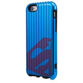 GRAMAS COLORS ハイブリッドケース BATMAN & SUPERMAN スーパーマン iPhone 6s/6