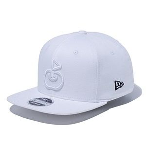 ringolf CAP WHITE JGF2019_0