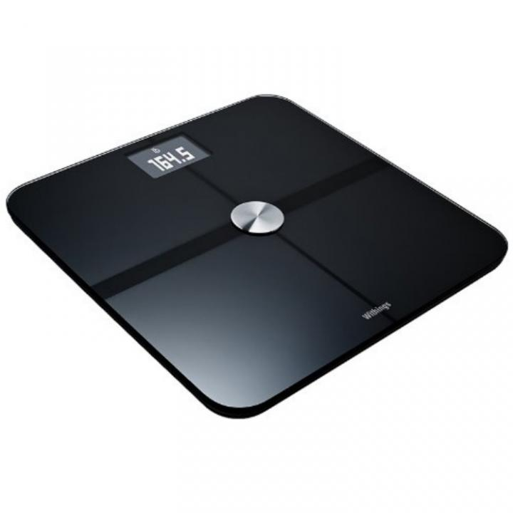 スマホと連携できる体重計 Withings Smart Body Analyzer_0
