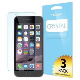 【iPhone6ケース】[AppBank Store限定]Spigen スターターセット スペースグレイ iPhone 6_1