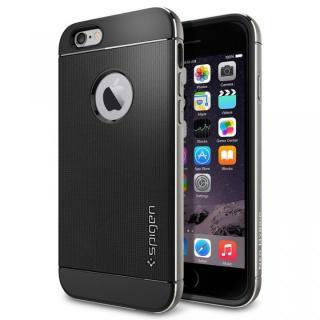 【iPhone6ケース】[AppBank Store限定]Spigen スターターセット スペースグレイ iPhone 6_5