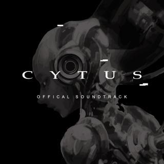 CYTUS OFFICIAL SOUNDTRACK オリジナルポスター付き