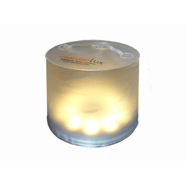 エムパワード LEDソーラーランタン ラックス_0