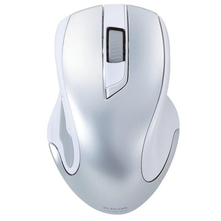 Type-C対応 ワイヤレス BlueLED マウス_0