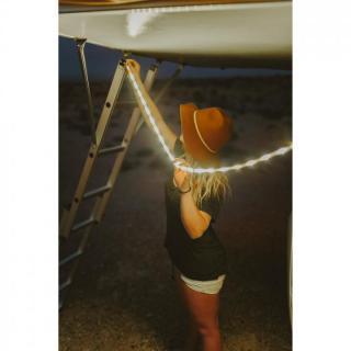 LUMINOODLE ロープ型 LEDライト XL(3m)_3
