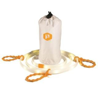 LUMINOODLE ロープ型 LEDライト COLOR