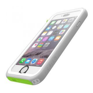 【iPhone6ケース】Catalyst(カタリスト) 完全防水ケース CT-WPIP144  ホワイトグリーン iPhone 6_1
