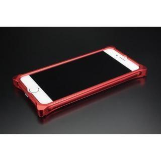 【iPhone7ケース】ギルドデザイン ソリッドケース  マットレッド iPhone 7_1