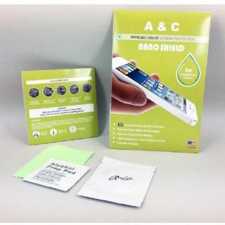 【強度9H!塗って液晶保護】 Nano Shield スマートフォン用