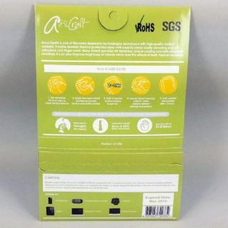 【iPhone SE/5s/5フィルム】強度9H!塗って液晶保護 Nano Shield  スマートフォン用_3