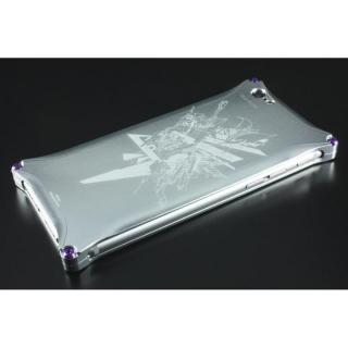 RADIO EVA×GILDdesign Abstract ソリッドケース初号機 シルバー iPhone 6s/6