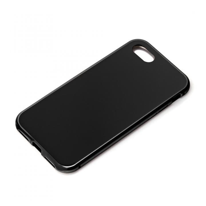 360度フルカバーケース ブラック iPhone SE 第2世代_0