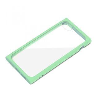 iPhone SE 第2世代 ケース ガラスタフケース ミント iPhone SE 第2世代
