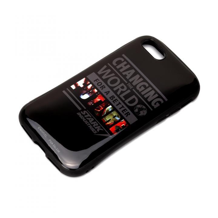 ハイブリッドタフケース アイアンマン iPhone SE 第2世代_0