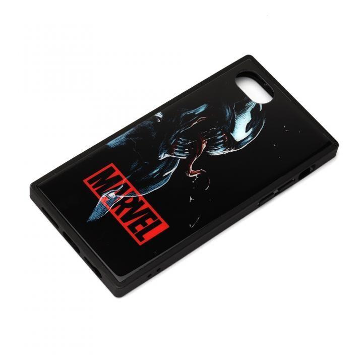 ガラスハイブリッドケース ヴェノム iPhone SE 第2世代_0