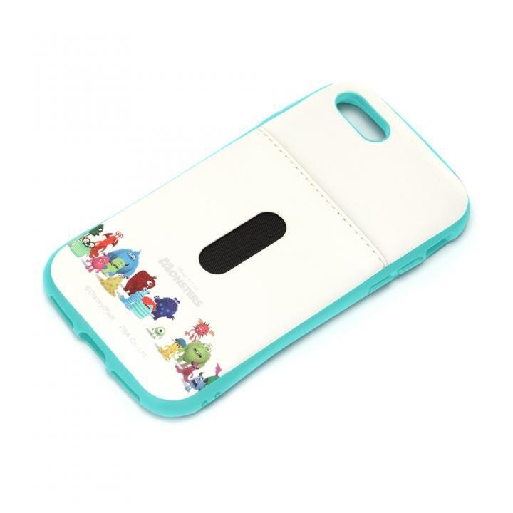 タフポケットケース モンスターズ・ユニバーシティ iPhone SE 第2世代_0