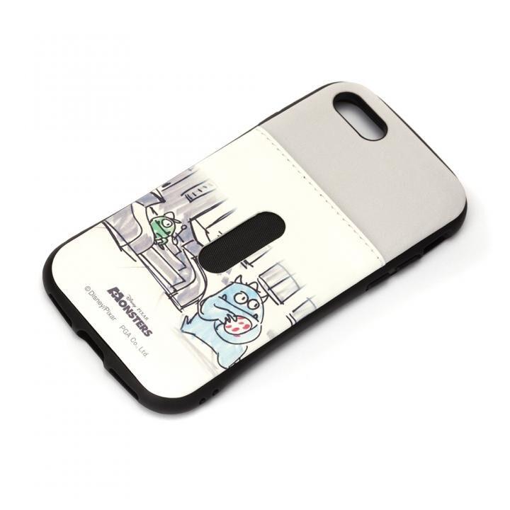 タフポケットケース モンスターズ・インク iPhone SE 第2世代_0