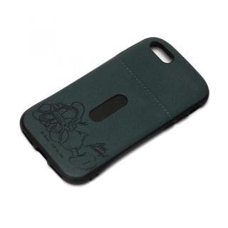iPhone SE 第2世代 ケース タフポケットケース ドナルドダック iPhone SE 第2世代