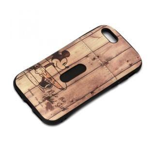 iPhone SE 第2世代 ケース タフポケットケース ミッキーマウス iPhone SE 第2世代