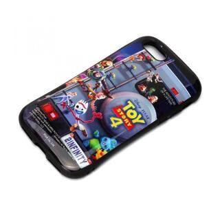 iPhone SE 第2世代 ケース ハイブリッドタフケース トイ・ストーリー/CG iPhone SE 第2世代