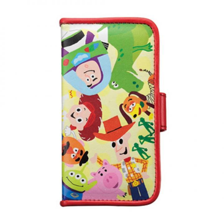 iPhone SE/5s/5 ケース トイストーリー ディズニー 手帳型ケース iPhone SE/5s/5/5c ケース_0