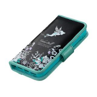 iPhone SE/その他の/iPod ケース ティンカーベル ディズニー 手帳型ケース ピーターパン iPhone SE/5s/5/5c ケース