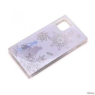 iPhone 11 ケース グリッターケース アナと雪の女王2 パープル iPhone 11【7月中旬】