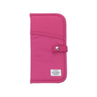 SG チケットケース ピンク