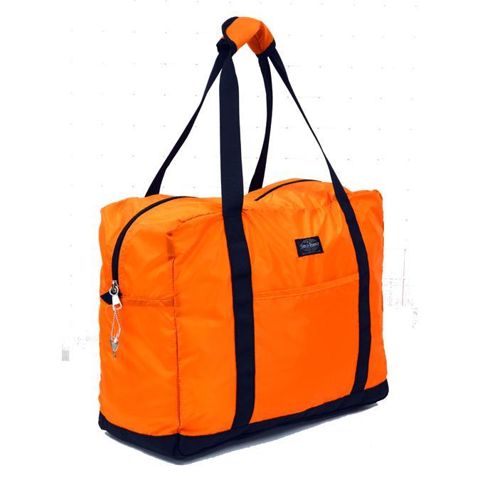 Nスーベニアバッグ14 オレンジ
