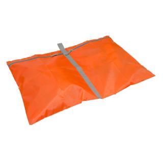 トラベルランドリーケース 防水タイプ オレンジ_1