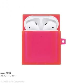 TILE neon PINK for AirPods