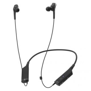 オーディオテクニカ アクティブノイズキャンセリング ワイヤレスステレオヘッドセット