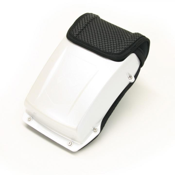iPhone SE/5s/5 ケース ハードシェルケース BOBLBEE ANIARA ホワイト iPhone SE/5s/5/5c/4s/4 ケース_0