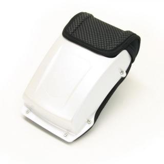 ハードシェルケース BOBLBEE ANIARA ホワイト iPhone SE/5s/5/5c/4s/4 ケース