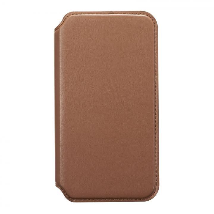 iPhone8/7/6s/6 ケース NEWT CAT FLIP 手帳型ケース ブラウン iPhone 8/7/6s/6_0