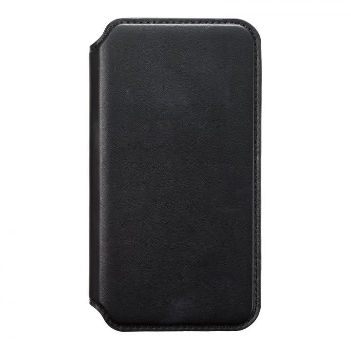iPhone8/7/6s/6 ケース NEWT CAT FLIP 手帳型ケース ブラック iPhone 8/7/6s/6_0