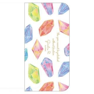 Girlsi CAT FLIP 手帳型ケース ジュエリー iPhone 8/7/6s/6【6月上旬】