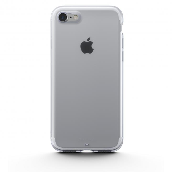 iPhone8/7 ケース AndMesh Plain Case クリア iPhone 8/7_0