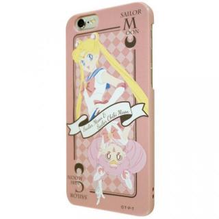 美少女戦士セーラームーン キャラクターケース セーラームーン&セーラーちびムーン iPhone 6