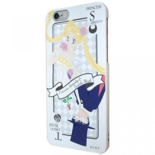 iPhone6 ケース 美少女戦士セーラームーン キャラクターケース プリンセス・セレニティ&タキシード仮面 iPhone 6s/6
