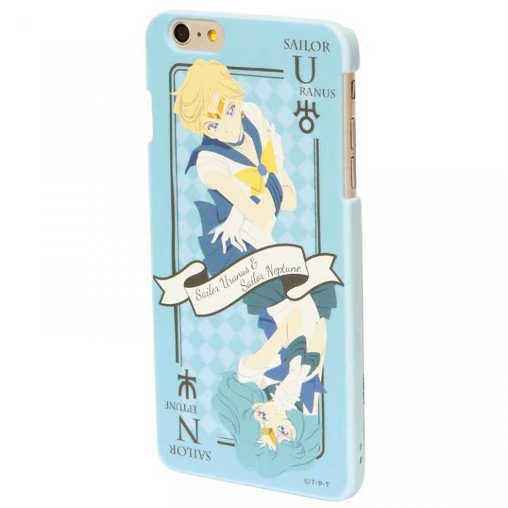 iPhone6 Plus ケース 美少女戦士セーラームーン キャラクターケース セーラーウラヌス&セーラーネプチューン iPhone 6 Plus_0