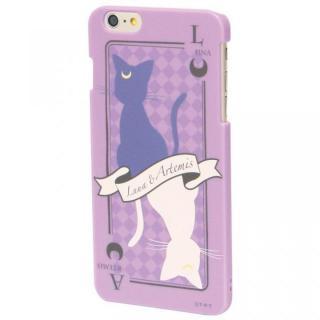 iPhone6 Plus ケース 美少女戦士セーラームーン キャラクターケース ルナ&アルテミス iPhone 6s Plus/6 Plus