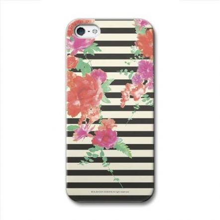 CollaBorn  iPhone5 Paradise  nothing_Black