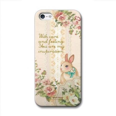 CollaBorn  iPhone5 Eva