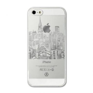 CollaBorn  iPhone5 Dropcity