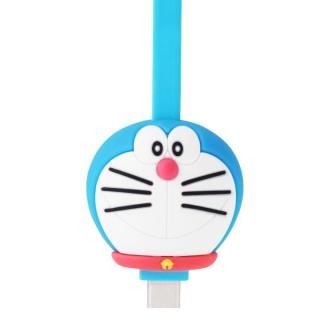 ドラえもんのかわいい充電USBケーブル Type C 1.8A充電 データ通信対応