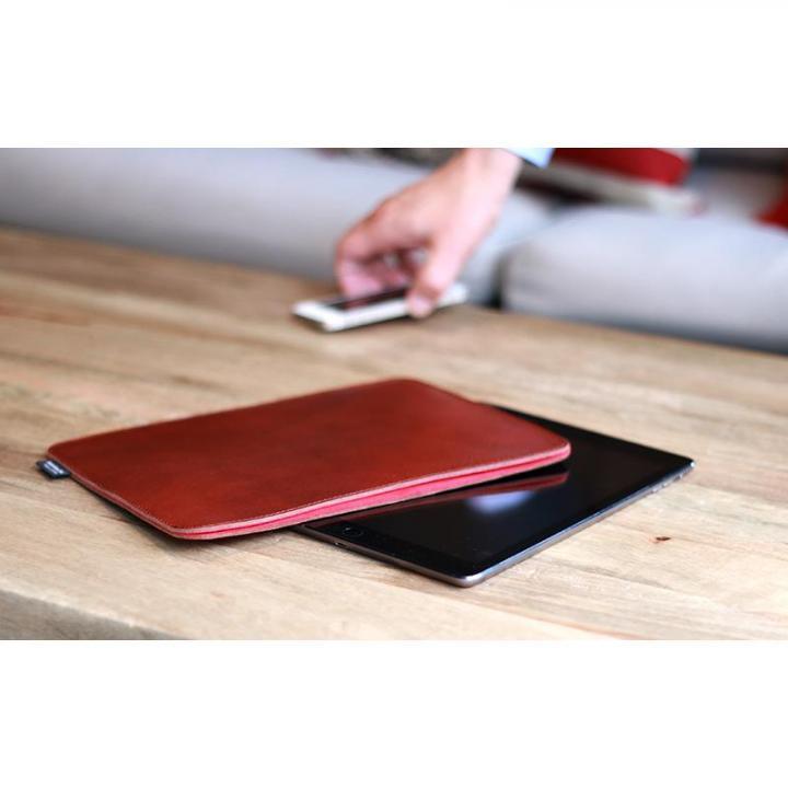 職人が作るレザースリーブ スペシャルエディション 9.7インチiPad Pro, iPad Air2